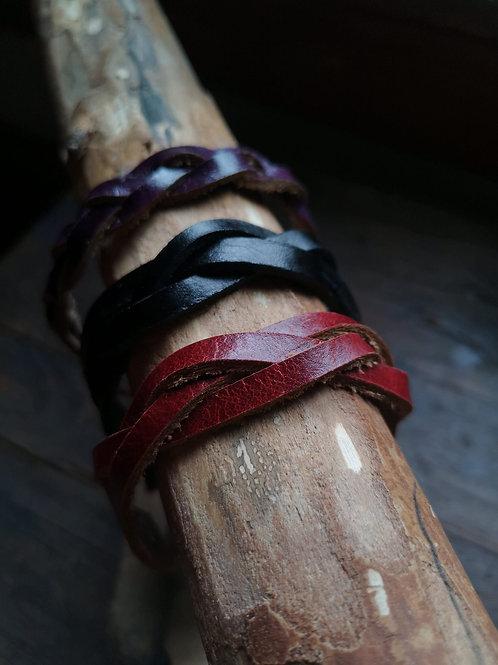 Mystery Braid Bracelet | Hammerthreads