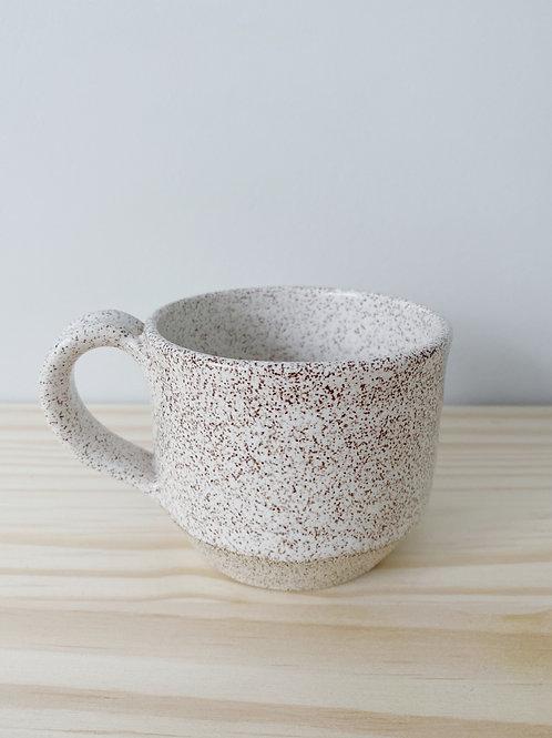 Sand Mug | Anderson Pottery