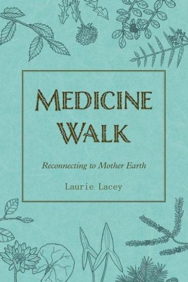 Medicine Walk | Nimbus Publishing