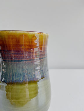 Sea Winds Pottery | Marshland