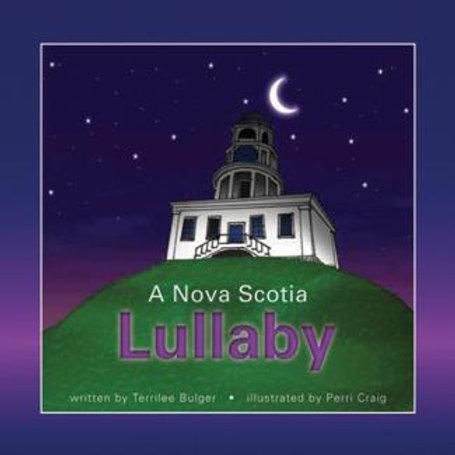 Nova Scotia Lullaby | Nimbus Publishing
