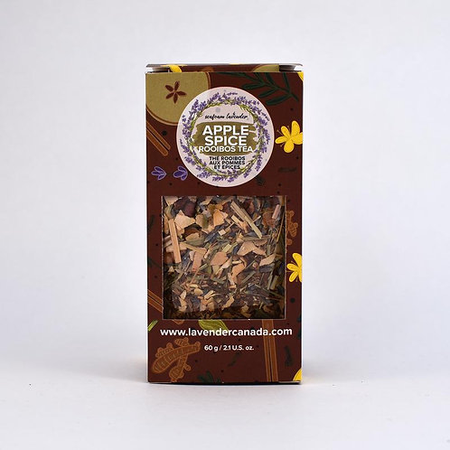 Apple Spice Tea | Seafoam Lavender Co.