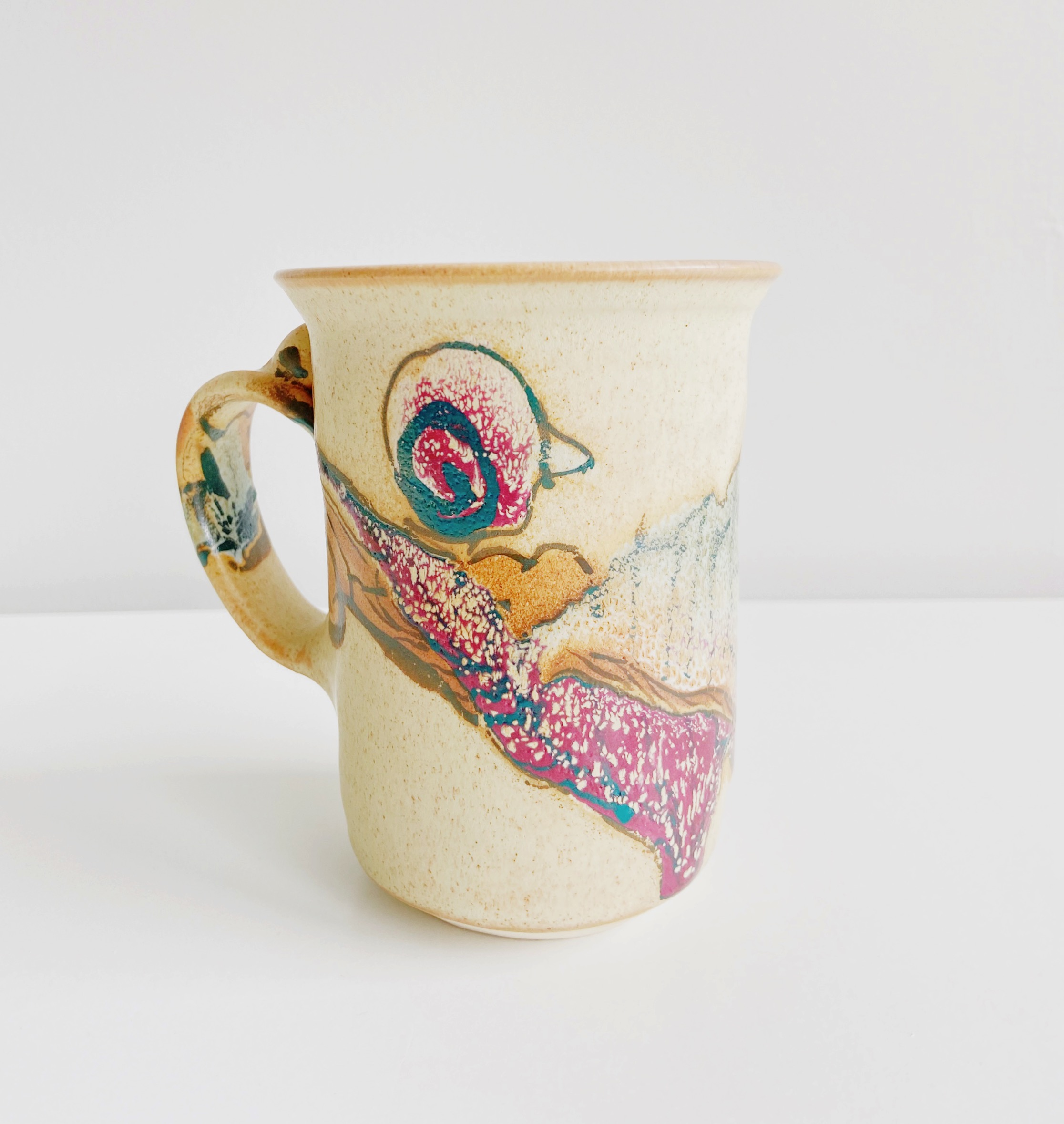 Greig Pottery