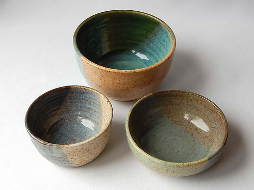 Bowls | Postma Pottery