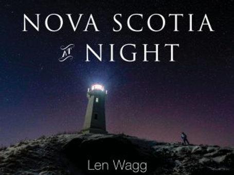 Nova Scotia at Night | Nimbus Publishing