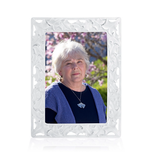 Ivy Picture Frame | Amos Pewter