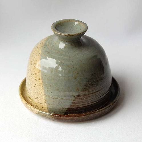 Domed Butter Dish | Postma Pottery
