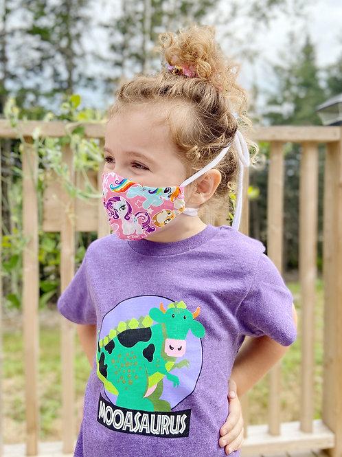 Child Masks | Saelvage