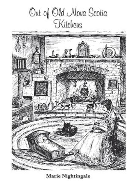 Out of Old Nova Scotia Kitchens | Nimbus Publishing