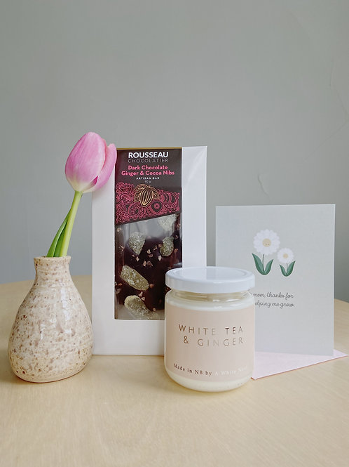 Sugar + Spice | Gift Set