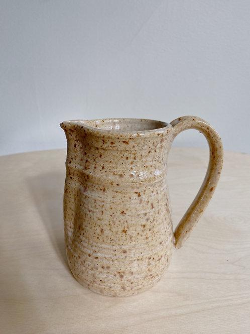 Wheat Pitcher | Postma Pottery