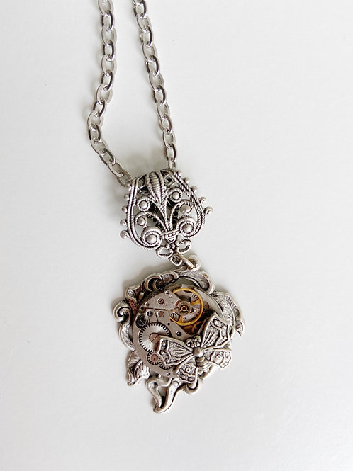 Summer Dawn Necklace | Arcane Angel