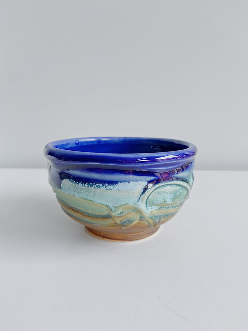 Shoreline Mini Bowl | Robert McMillan Pottery