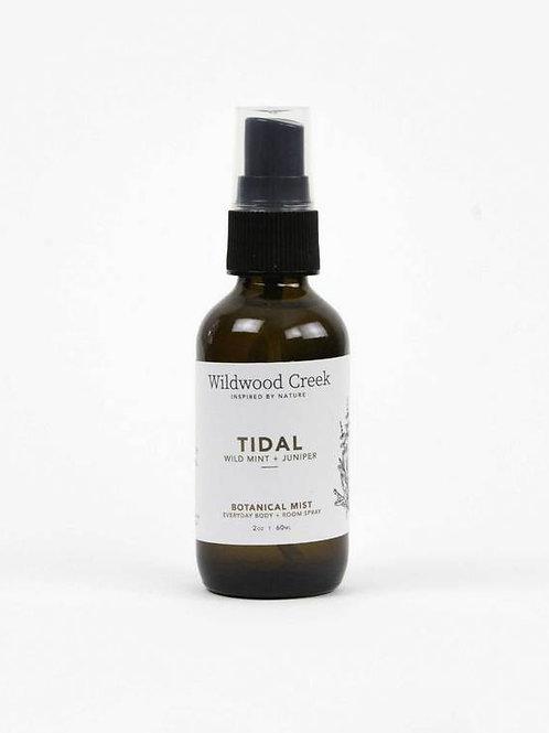 Tidal Botanical Mist | Wildwood Creek