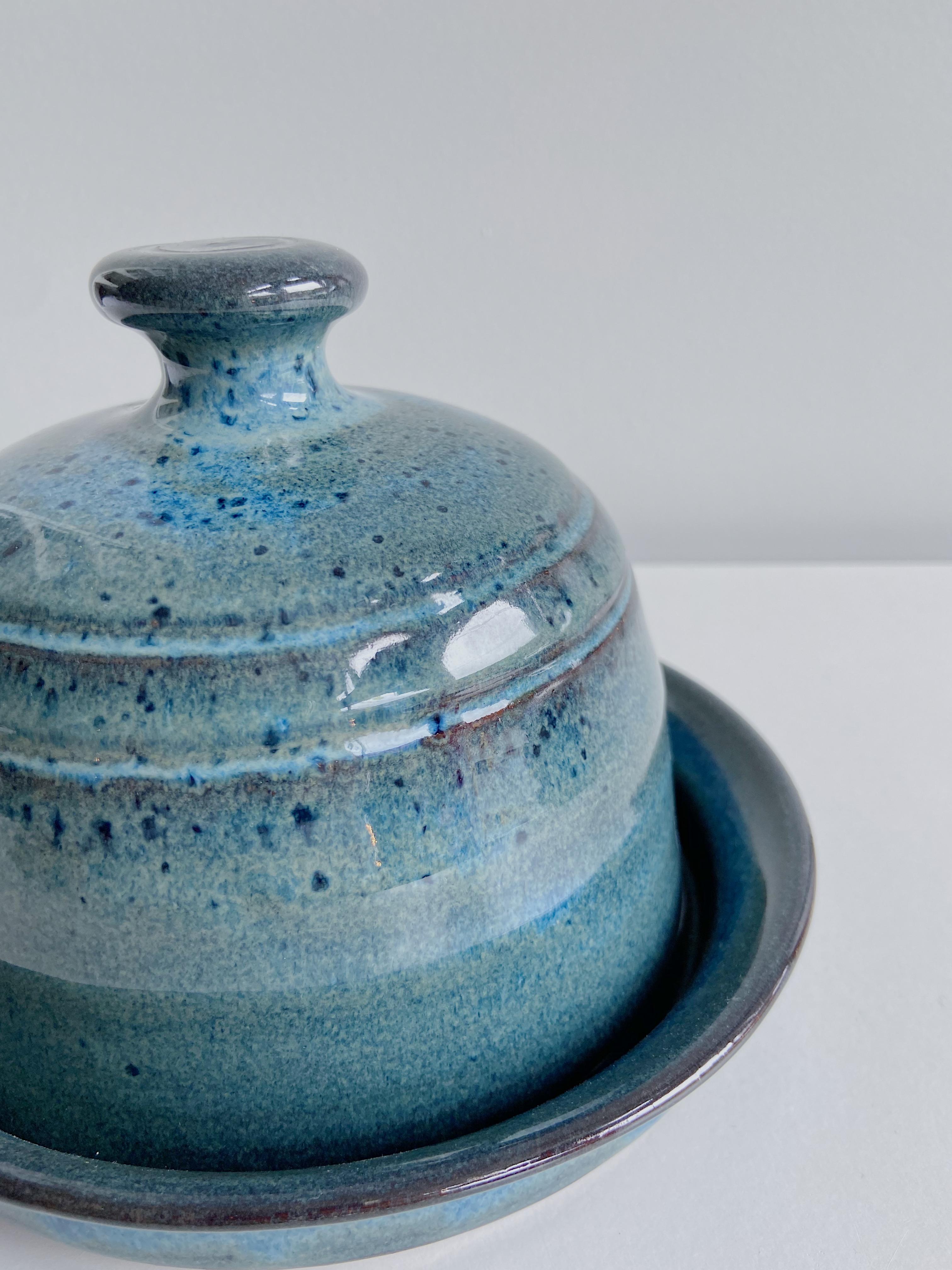 Sea Winds Pottery | Sea Blue