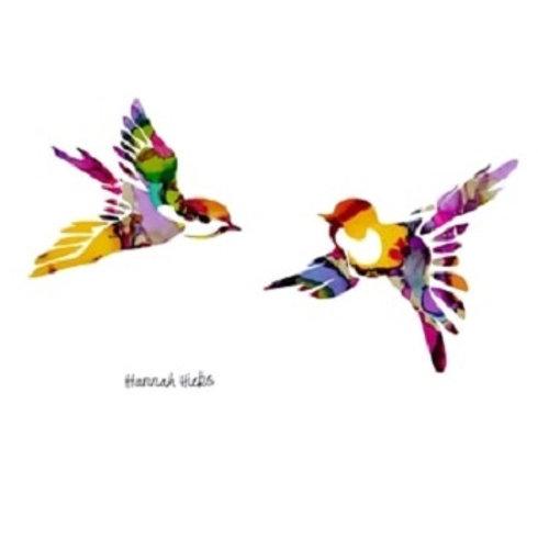Chickadee Card | Hannah Hicks