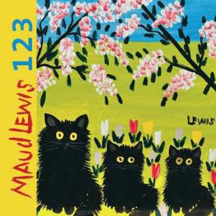 Maud Lewis 123 | Nimbus Publishing