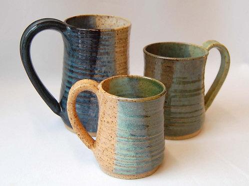 Mugs | Postma Pottery