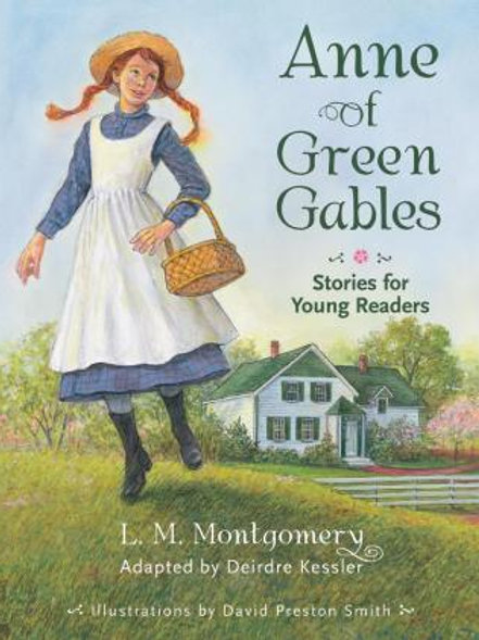 Anne of Green Gables: Stories for Young Readers | Nimbus Publishing