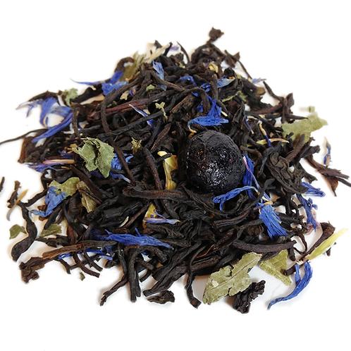 Nova Scotia BLUE | The Tea Brewery