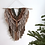 Thumbnail: Layered Earthy Macrame Hanging | String Theories Fiber Design