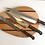 Thumbnail: Full Tang Kitchen Knives | Grohmann Knives