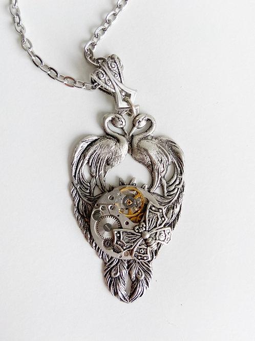 Persian Garden Necklace | Arcane Angel