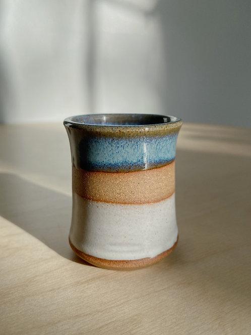 Morning Light Mini Pot | Old Barn Pottery