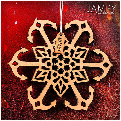 Anchor SeaFlake | Jampy
