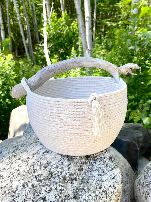 Driftwood Bowl | Forest Home