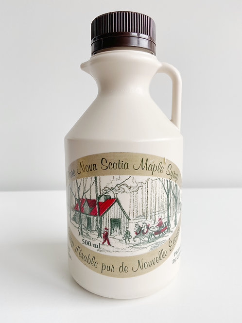 Nova Scotia Maple Syrup -500ml | Gordon Fisher