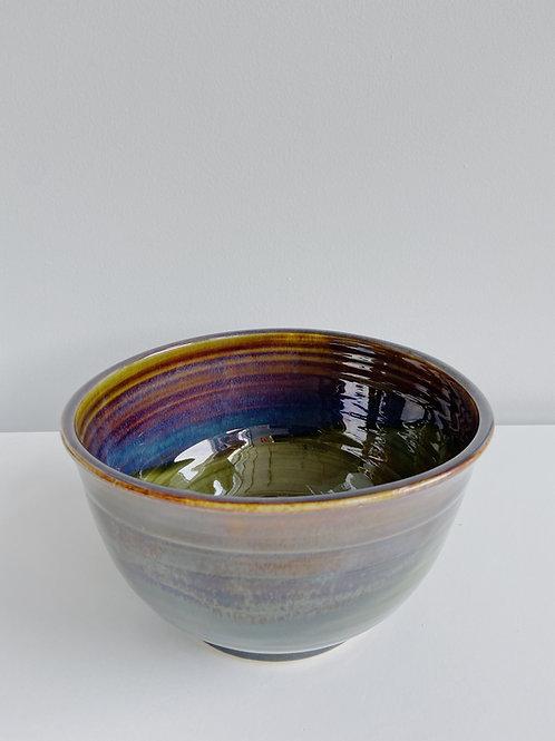 Small Marshland Bowl | Sea Winds Pottery