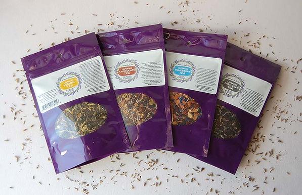 Seafoam Lavender Co. | Food
