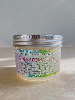 New Scotland Candle Co.