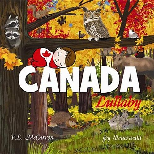 Canada Lullaby | Glen Margaret Publishing