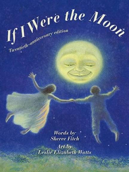 If I Were the Moon | Nimbus Publishing