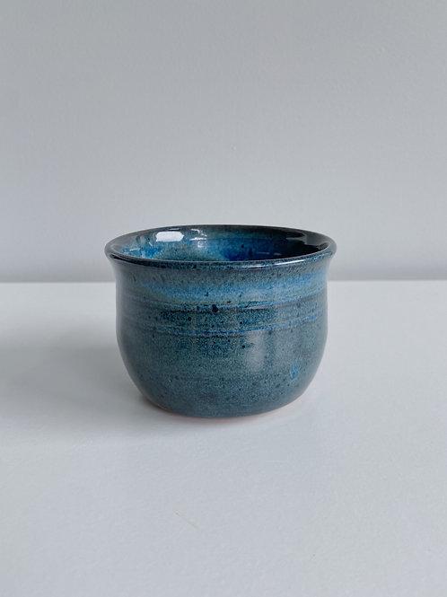 Sea Blue Mini Bowl | Sea Winds Pottery