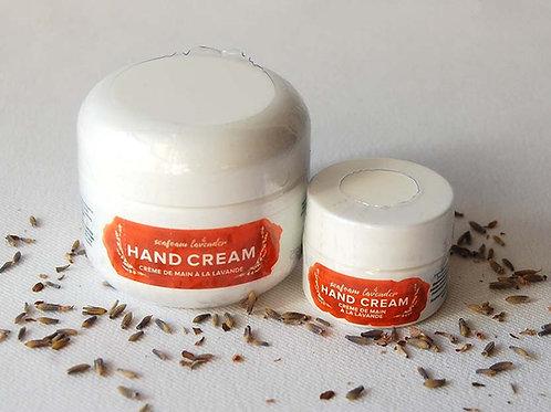Hand Cream | Seafoam Lavender Co.