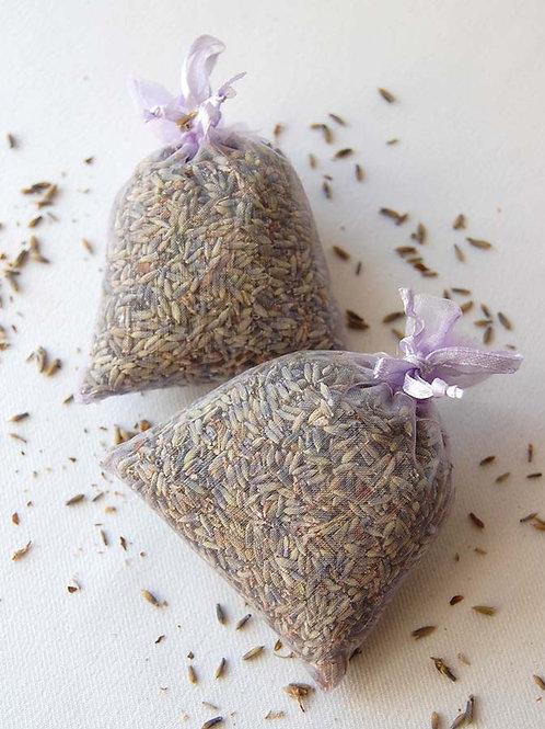 Lavender Sache | Seafoam Lavender Co.