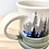 Thumbnail: Forest Mug | Eastwood Pottery