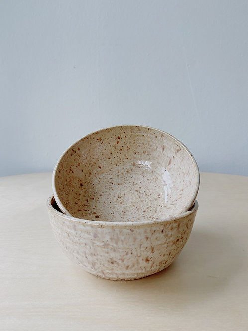 Wheat Cereal Bowl | Postma Pottery