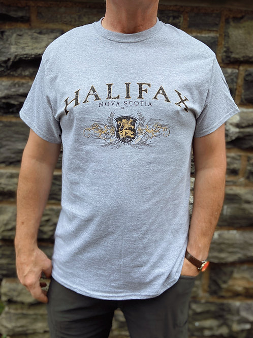Halifax T-Shirt | Tall Ships Trading Co.