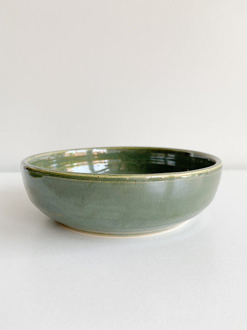 Fern Cereal Bowl | Anderson Pottery