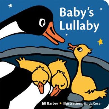 Baby's Lullaby | Nimbus Publishing