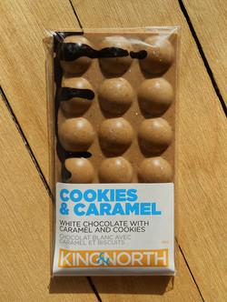 King + North Chocolate