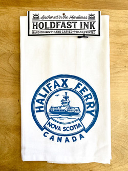Holdfast Ink
