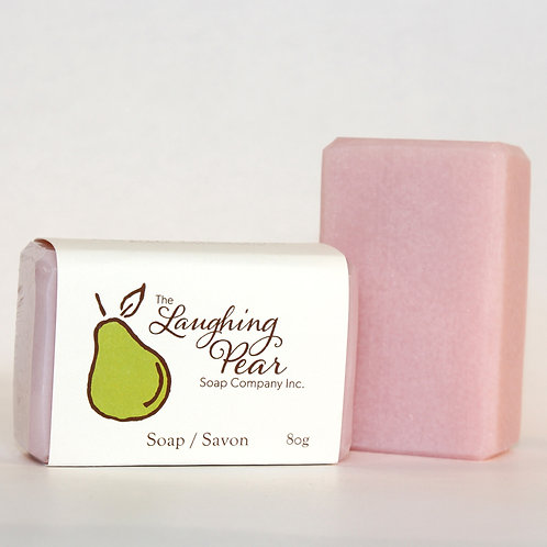 Lupin Meadow Soap | Laughing Pear Soap Co.