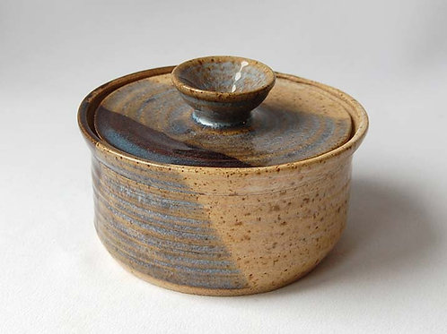 Covered Dish | Postma Pottery