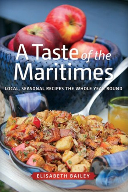 Taste of the Maritimes | Nimbus Publishing