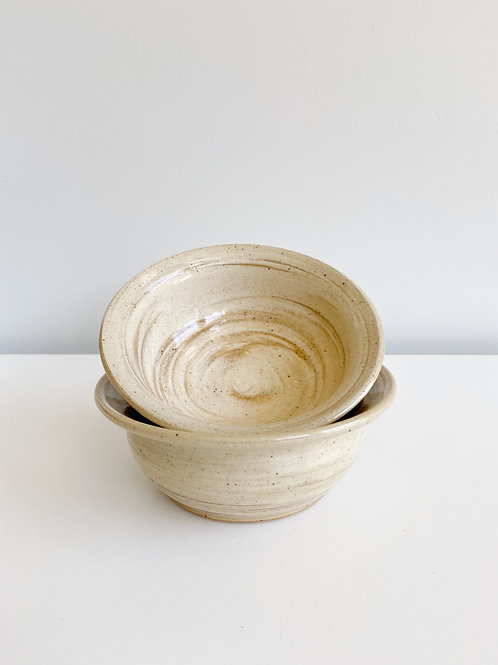 Marble Tiny Bowl | Anderson Pottery